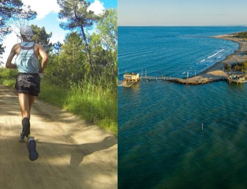 Due appuntamentiimperdibili… amaggio stai con Trail Romagna!
