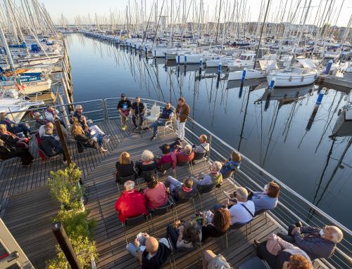 "Per costruire ""Ravenna Città di mare"" è necessaria una nuova cultura marinara"